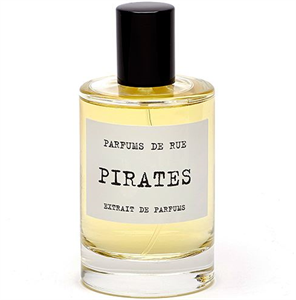 Byron Parfums Pirates
