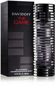 Davidoff The Game For Man EDT