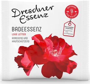 Dresdner Essenz Fürdősó Love Letter