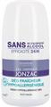 Eau Thermale Jonzac REhydrate Fresh Hypoallergenic Deo