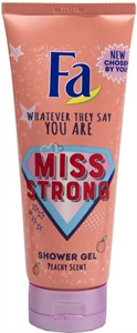 Fa Miss Strong Tusfürdő