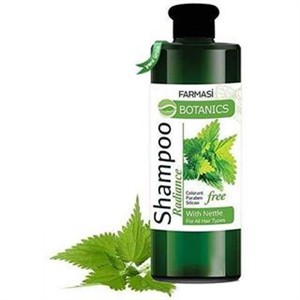 Farmasi Botanics Aprócsalán Sampon