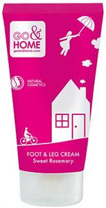 Go & Home Foot & Leg Cream