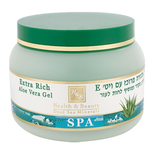 Health & Beauty Aloe Vera Gel