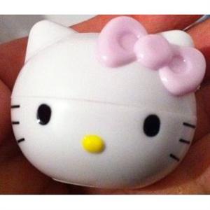H&M Hello Kitty Strawberry Lipbalm