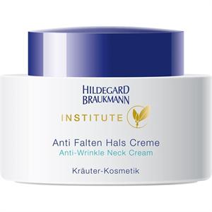 Hildegard Braukmann Institute Anti Falten Hals Creme