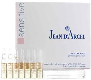 Jean D'Arcel Cure Douceur