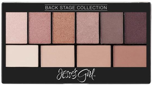 Jesse's Girl Back Stage Collection