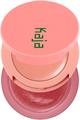 kaja Strawberry Rose Balmy Bento Lip Balm + Scrub
