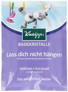 Kneipp Badekristalle Lass Dich Nicht Hängen