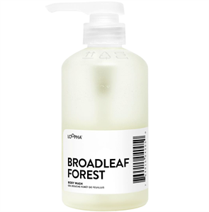 Loopha Broadleaf Forest Body Wash