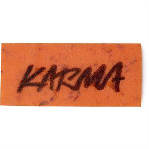 Lush Karma Fürdőlap