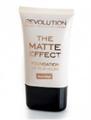 MakeUp Revolution Matte Folyékony Alapozó