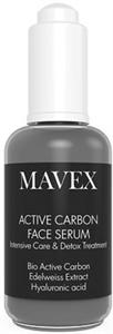 Mavex Aktív Szenes Szérum Arcra