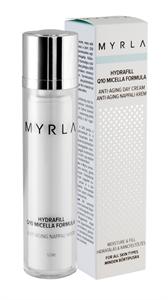 Myrla Hydrafill Anti-Aging Nappali Krém Minden Bőrtípusra