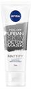 Nivea Urban Skin Detox Mattító Lehúzható Arcmaszk