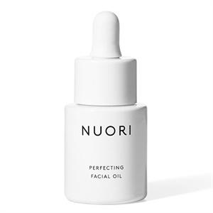 Nuori Perfecting Facial Oil