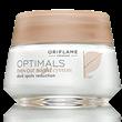 Oriflame Optimals Even Out Bőrhalványító Éjszakai Krém