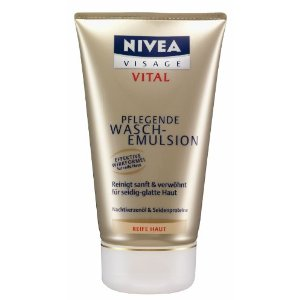 Nivea Pflegende Wasch-Emulsion