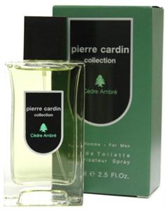 Pierre Cardin Collection Cedre-Ambre