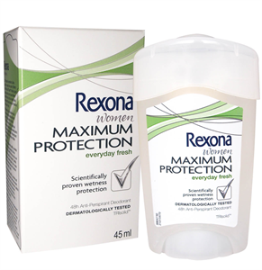 Rexona Maximum Protection Everyday Fresh Krém Deo