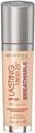 Rimmel Lasting Finish Breathable Alapozó SPF20