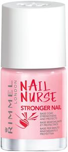 Rimmel Stronger Nail Nail Nurse Erősítő Körömlakk
