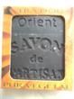 Savon de L'artisan Orient Szappan