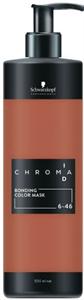 Schwarzkopf Professional Chroma ID Színező Pakolás