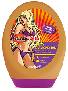 Tannymax Sexy Diamond Tan