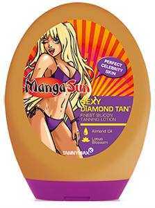 Tannymax Sexy Diamond Tan