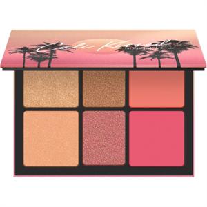 Smashbox Cali Highlight & Blush Palette