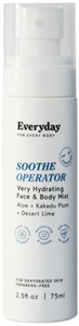 Everyday For Every Body Soothe Operator Very Hydrating Face & Body Mist