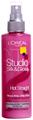 L'Oreal Studio Silk&Gloss Hot Straight Spray