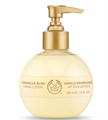 The Body Shop Vanilla Bliss Hand Lotion