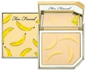 Too Faced Tutti Frutti It's Bananas Brightening Setting Powder