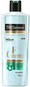 Tresemmé Collagen + Fullness Sampon Vékony Szálú Hajra