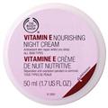 The Body Shop E Vitaminos Éjszakai Krém