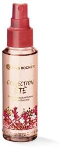Yves Rocher Collection Été 2017 Hajparfüm