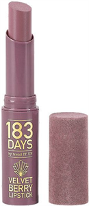 183 Days by Trend It Up Velvet Berry Rúzs