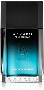 Azzaro Pour Homme Sensual Blends Naughty Leather EDT