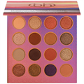BH Cosmetics Moroccan Sunset Eyeshadow Palette