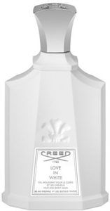 Creed Love in White Bath Gel