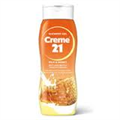 Creme 21 Milk and Honey Tusfürdő