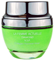 La Femme Actuelle Diamond Colagen Lifting And Renewal Fiatalító Arcmaszk