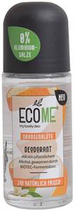 Ecome My Lovely Deo Roll-On Narancsvirág