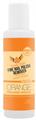 Crystal Nails Fine Nail Polish Remover Orange