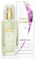 Gabriela Sabatini Happy Life EDT