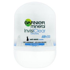 Garnier Mineral Invisiclear Original Dezodor