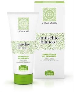 Helan Muschio Bianco Parfümös Sampon és Tusfürdő